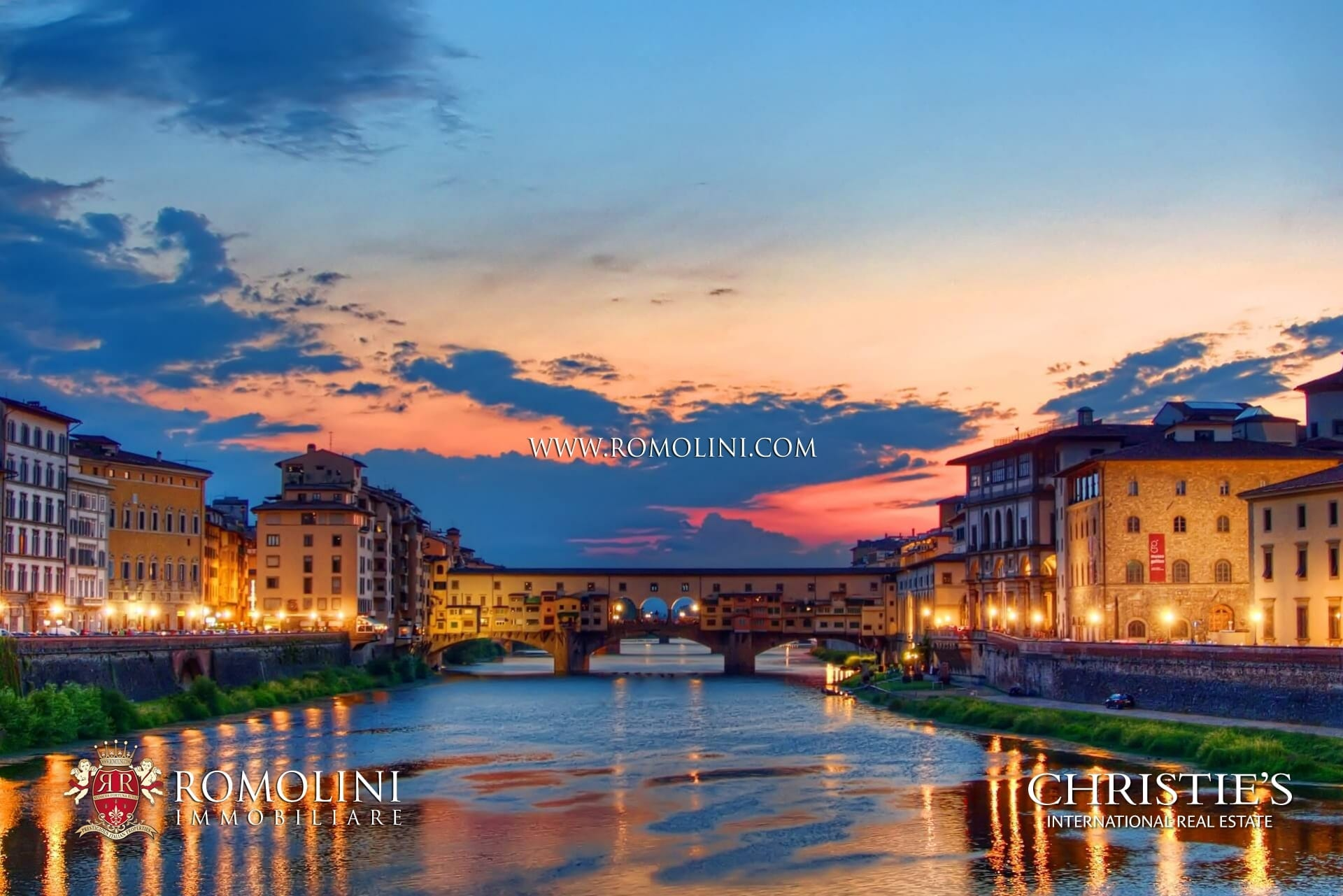 Tuscany – HOTEL FOR SALE IN THE HISTORIC CENTRE OF FLORENCE