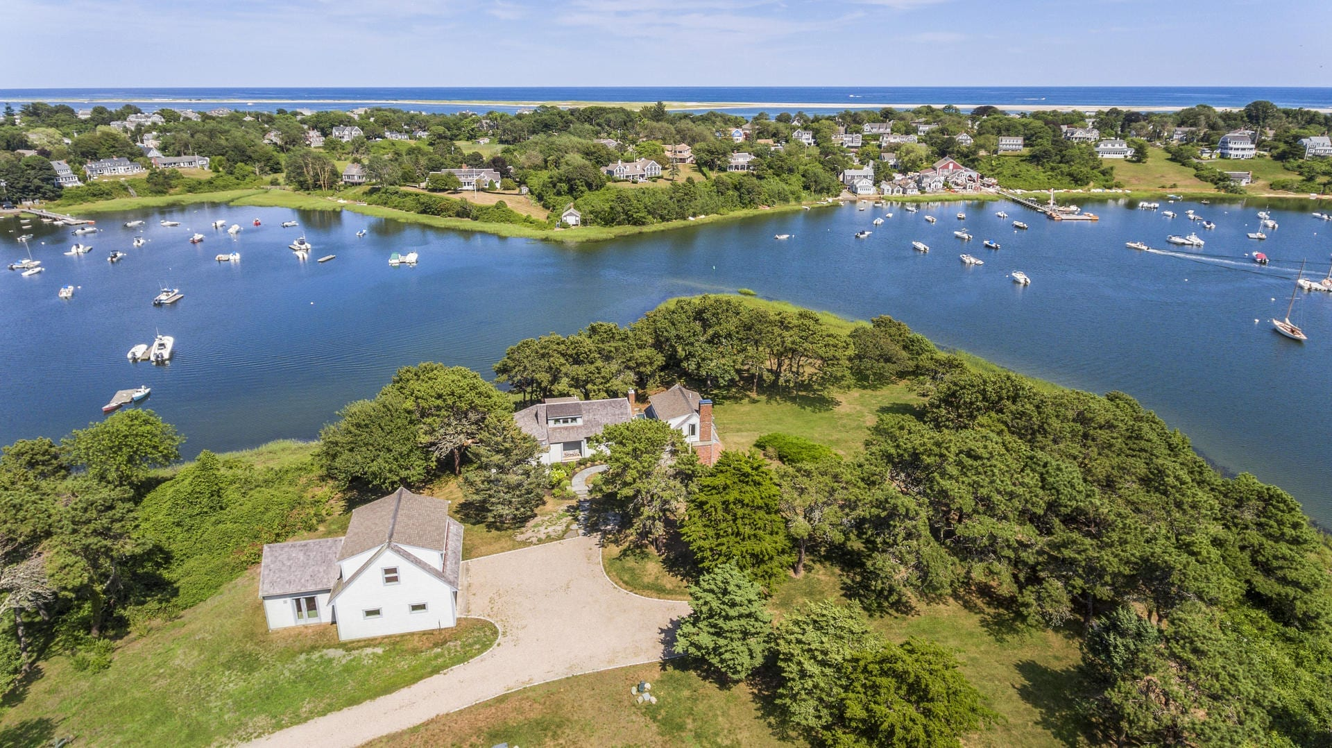 $7,250,000.00 – 75 Grist Mill Lane in Chatham