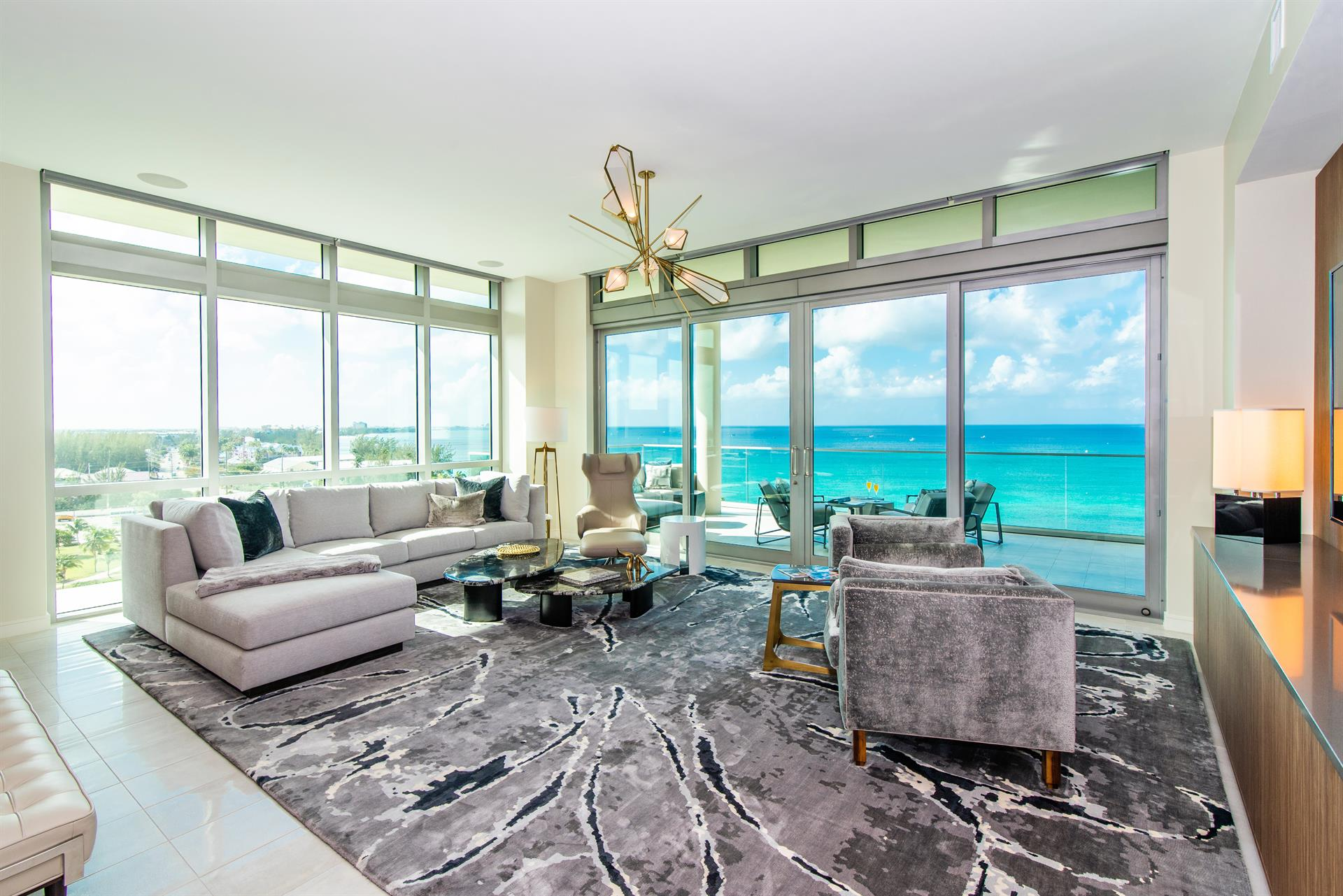 Residence S802 – The Residences at Seafire
